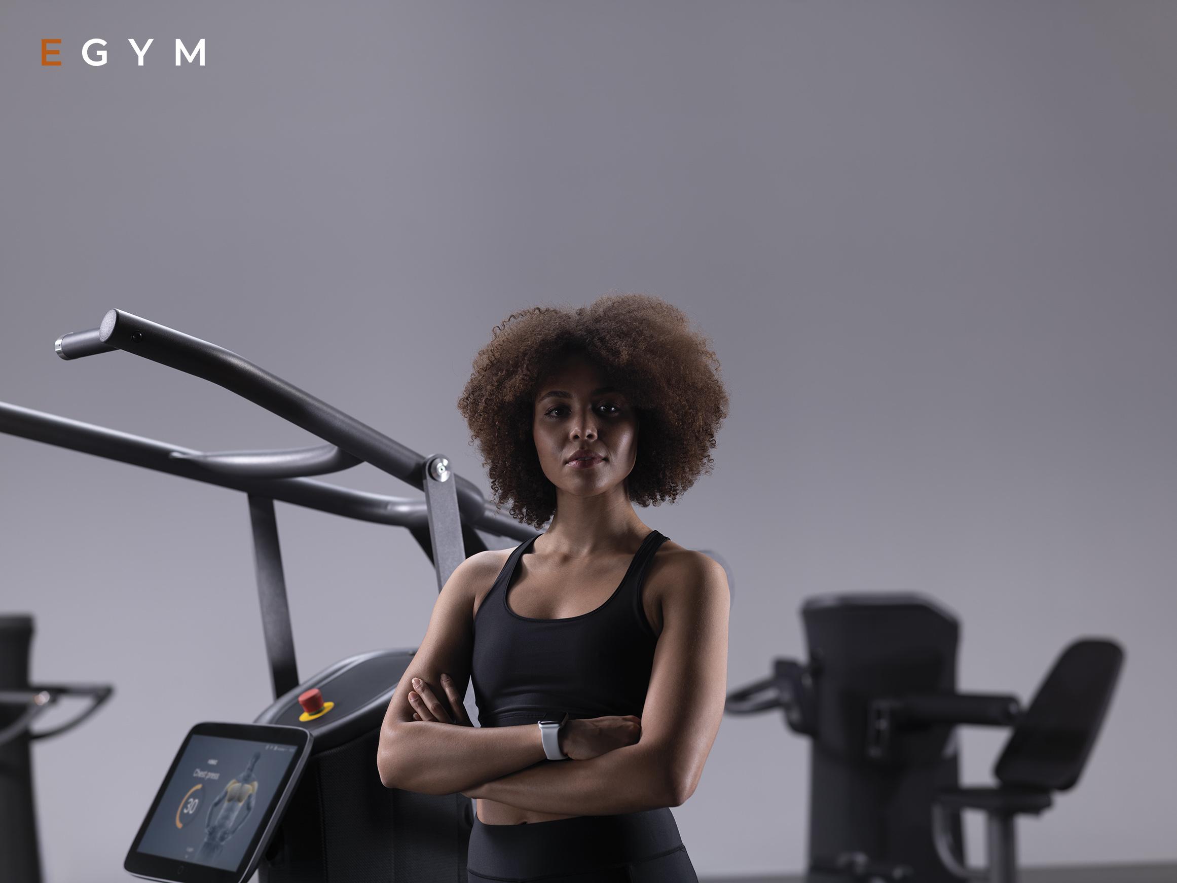 eGym & smart flex bij Sport & Fitness Geldermalsen